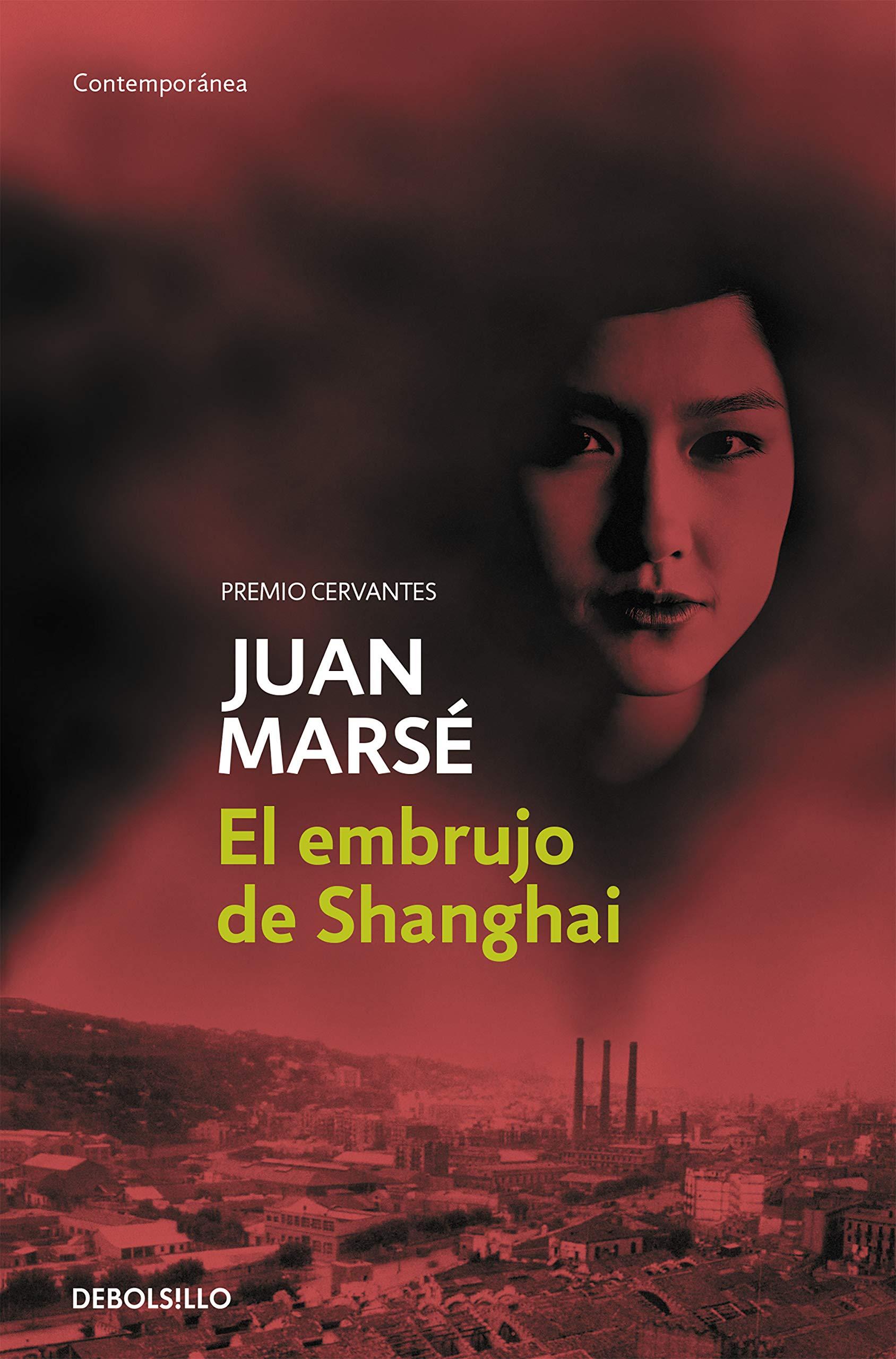 Amazon.com: El embrujo de Shanghai (Contemporánea) (Spanish ...