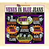 Venus In Blue Jeans - Great British Record Labels: Pye