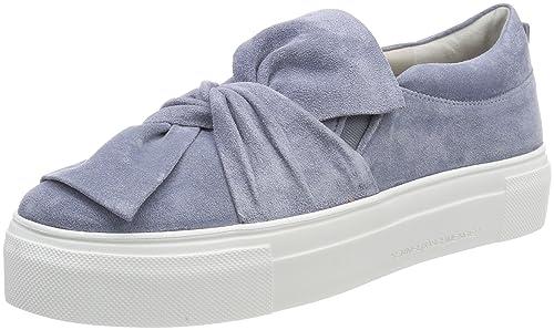 Kennel und Schmenger Schuhmanufaktur Big, Zapatillas sin Cordones para Mujer: Amazon.es: Zapatos y complementos