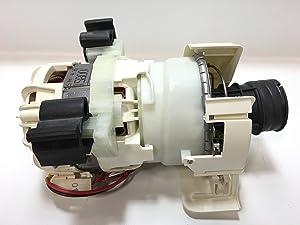 Frigidaire A00210602 Circulation Pump