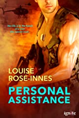 Personal Assistance (Entangled Ignite) Kindle Edition