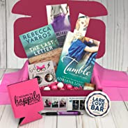 Romance Reveal Book Box- The #1 Subscription Box for Romance Readers