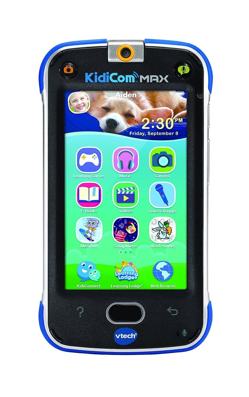 Vtech Kidi Com Max Playset Black Toys Games Maxpay 100