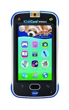 Vtech Kidi Com Max Playset Black Amazon Co Uk Toys Games