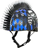 Raskullz Hawk Helmet (Black, Ages 5+