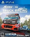 FIA ヨーロピアン・トラックレーシング・チャンピオンシップ - PS4 (【初回特典】追加コンテンツ(内容は後日発表予定) 同梱)