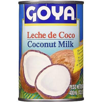 Goya Leche Coco - 400 ml