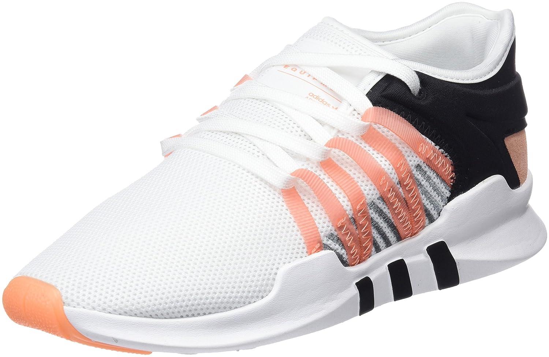 quality design 27947 84975 Amazon.com  Adidas Eqt Racing Adv Womens Sneakers Black  Fashion Sneakers