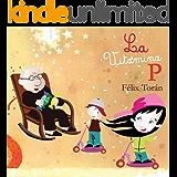 La vitamina P: Un divertido libro de crecimiento personal para niños