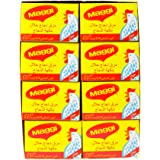 Maggi Chicken Coullion Halal, 24 Count