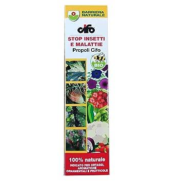 CIFO propóleos Stop Insectos y Enfermedades Frasco ML ...