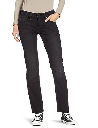 aca90228851a MUSTANG Damen Skinny Jeans 3583  Amazon.de  Bekleidung
