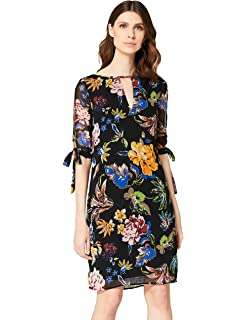 9afb56572c1 Truth   Fable Robe à Manches Kimono Femme  Amazon.fr  Vêtements et ...