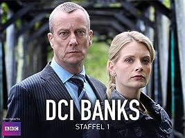 Inspektor Banks, Staffel 1