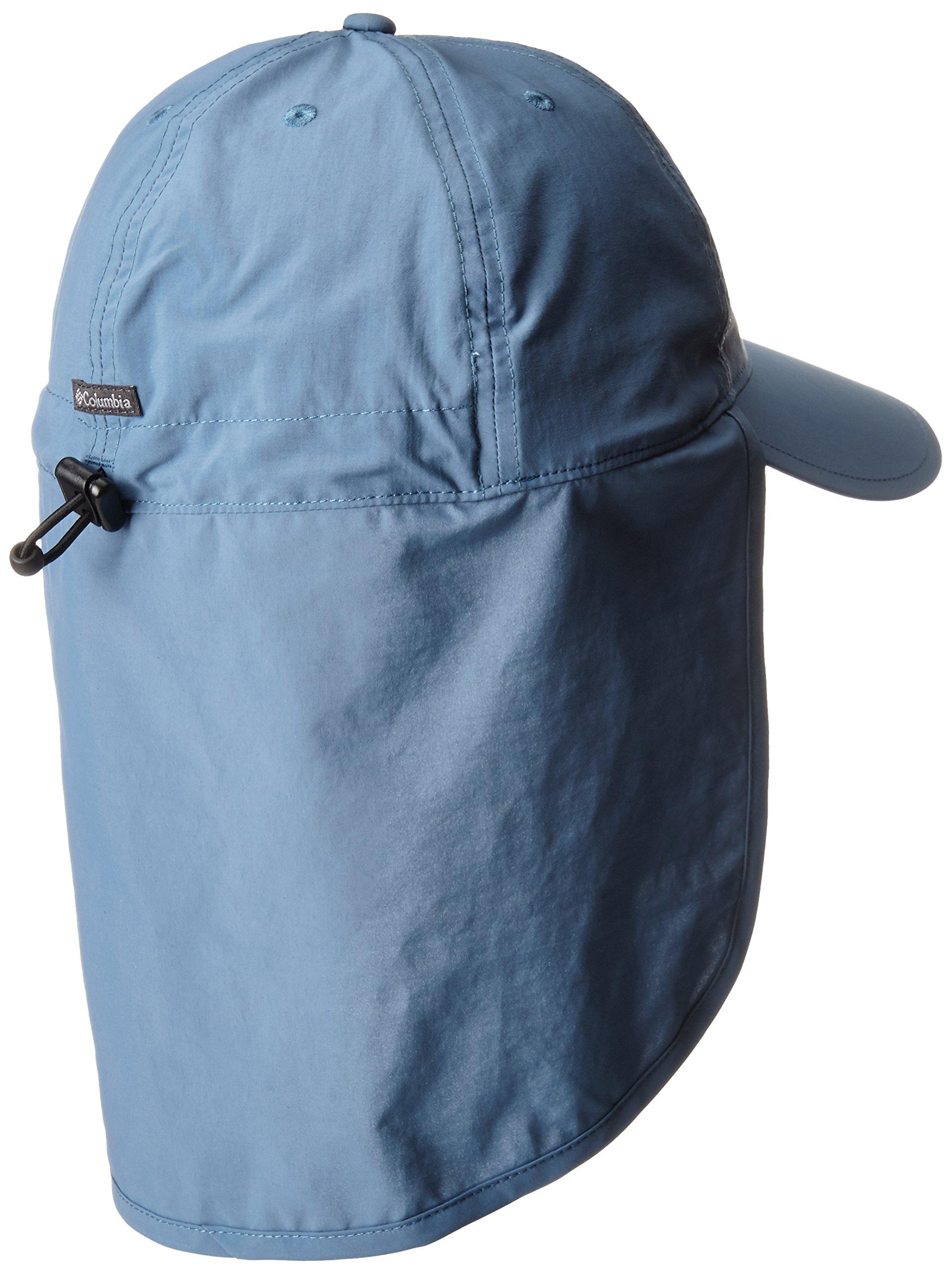 c28c931022a Columbia Men s Schooner Bank Cachalot III Hat - CU9108-365   Fishing Hats    Sports   Outdoors - tibs