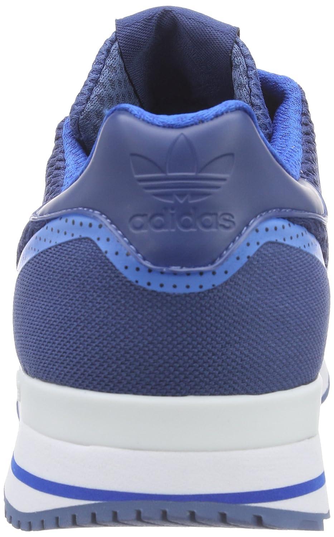 Adidas ZX 500 Techfit Mens Trainers Ash Blue B01B86FQLW