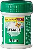 Zandu Balm - 25 ml