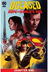 DCeased: Hope At World's End (2020) #1 Kindle Edition