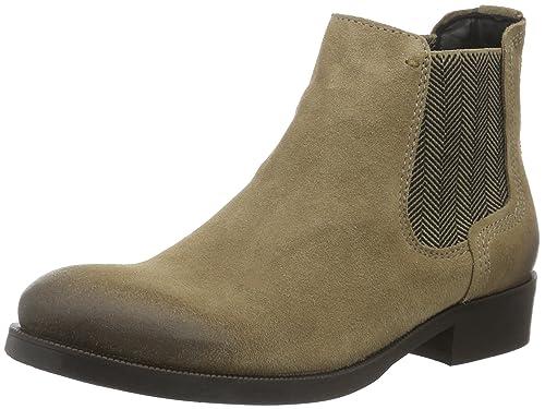 47f91ae06 Hilfiger Denim Women  s A1385VIVE 12B Ankle Boots
