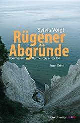 Rügener Abgründe: Kommissarin Burmeisters erster Fall. Insel-Krimi (Kommissarin Burmeister ermittelt auf Rügen 1)