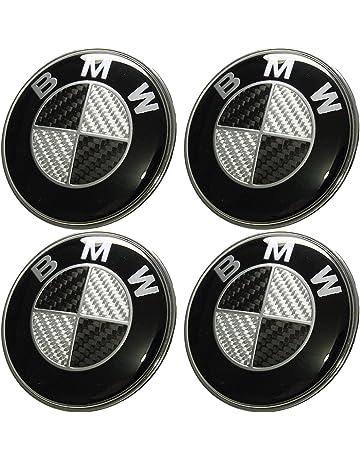 4 Caches Moyeu ABARTH Jante Centre De Roue 60mm Insigne Logo Fiat Abarth