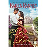 To Bed the Bride: An All for Love Novel (All for Love Trilogy, 3)