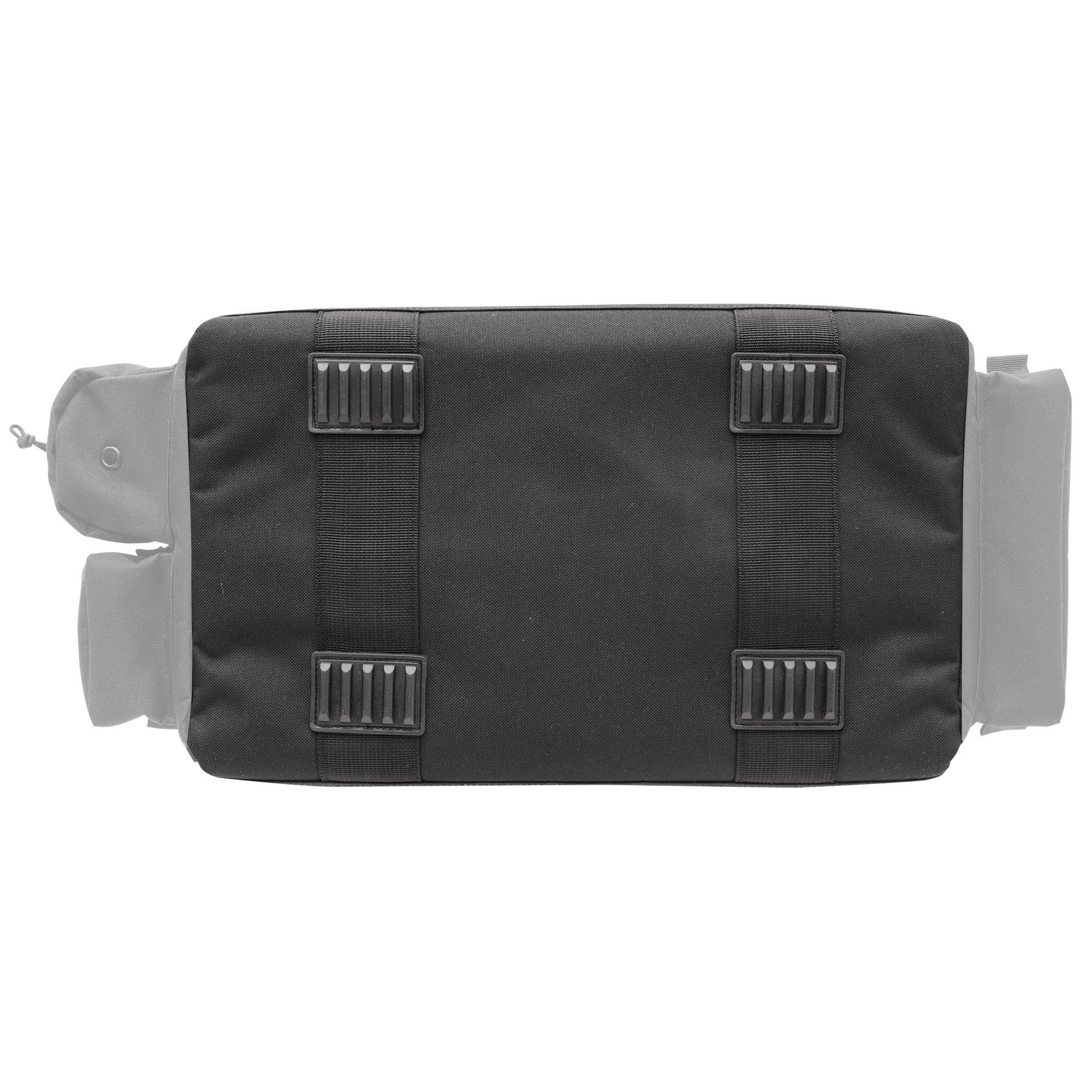 UTG All in One Range/Utility Go Bag, Black/Violet, 21'' x 10'' x 9'' by UTG (Image #13)