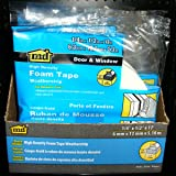 M-D Building Products 2758 M-D 0 Closed-Cell