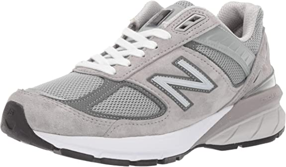 New Balance 990 V5 Sneakers review