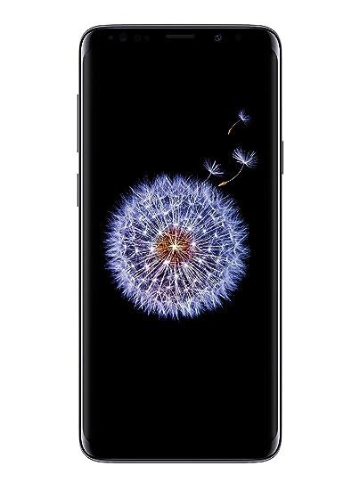 6ae70db0d6d634 Samsung Galaxy S9+ Unlocked Smartphone, Titanium Grey (SM-G965WZAAXAC):  Amazon.ca: Cell Phones & Accessories