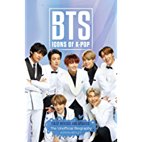 BTS: Icons of K-Pop book cover