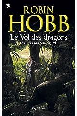 Les Cités des Anciens (Tome 7) - Le vol des dragons (French Edition) Kindle Edition