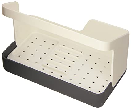 amazon com rig tig 1 piece sink caddy holder kitchen dining rh amazon com
