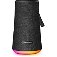 Deals on Soundcore Flare+ Portable 360-Degree Bluetooth Speaker by Anker