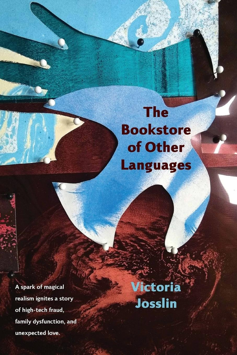 The Bookstore of Other Languages by Victoria Josslin
