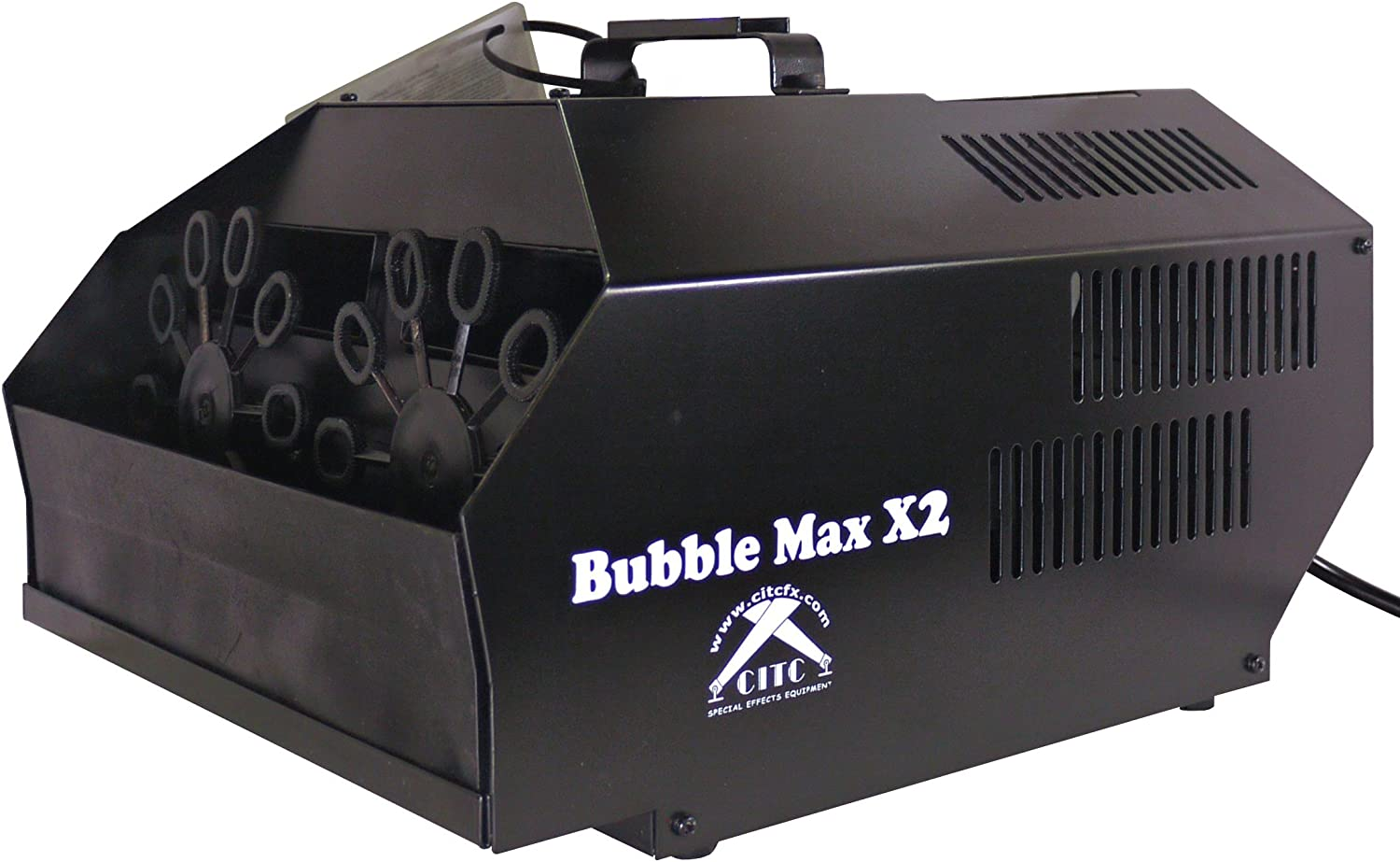 BubbleMax X2 System