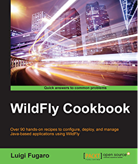 Wildfly configuration deployment and administration second customers who viewed this item also viewed fandeluxe Image collections