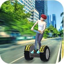 3D Segway Rider