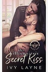 The Billionaire's Secret Kiss (The Winters Saga Book 6) Kindle Edition