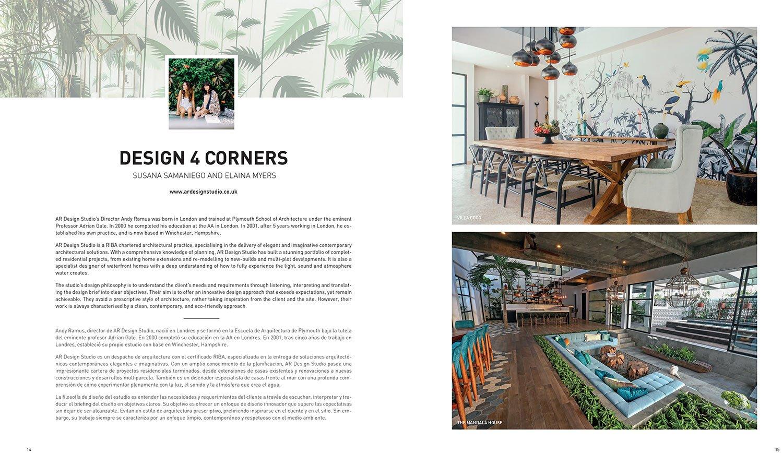 Architecture Today: Interior Design: Amazon.de: Oscar Asensio: Bücher