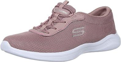 Skechers Envy Womens Slip On Sneaker