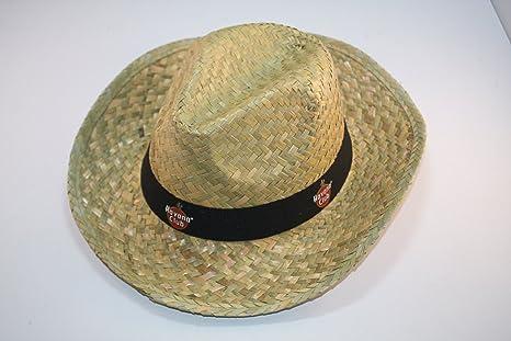 Havana Club - Cappello in Paglia  Amazon.it  Sport e tempo libero 470e69ba131a