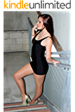Megan Pantyhose Model (Pantyhose Models Book 2) (English Edition)