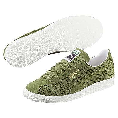 save off 8efc5 37e42 Puma Te-Ku Summer Trainers Green: Amazon.co.uk: Shoes & Bags