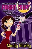 Fright Court (Washington Vampires (Magical Washington) Book 1)