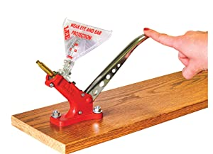 LEE PRECISION 90700, Auto Bench Priming Tool Review