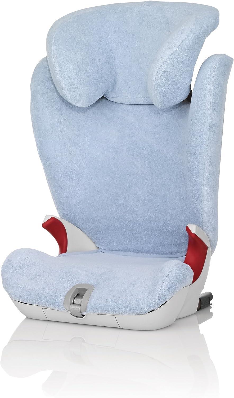 Britax Römer Accesorios Originales, Funda de verano para silla de coche KIDFIX SL (SICT), Blue