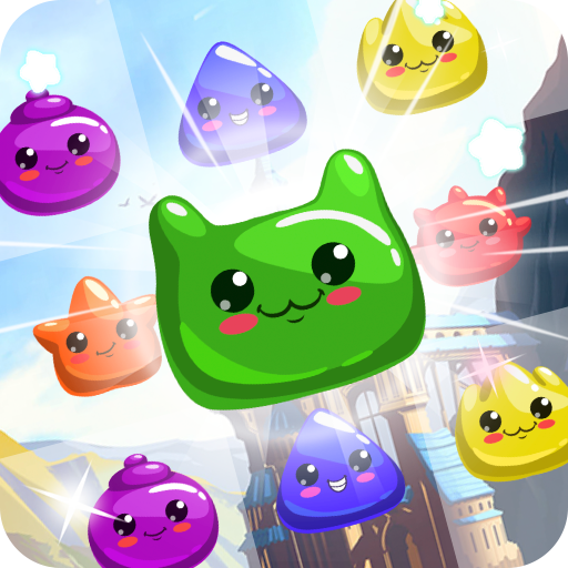 Cool Monster Splash Game