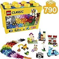Lego -  Classic Büyük Boy Yaratıcı Yapım Kutusu (10698)
