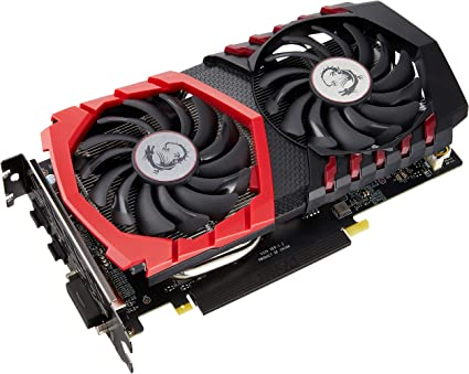 carte graphique msi geforce gtx 1050 ti gaming x 4g Amazon.com: MSI GeForce GTX 1050 Ti Gaming graphics card with Twin